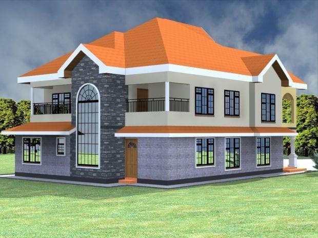 four bedroom house plans designs