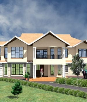 roofing style designs in kenya