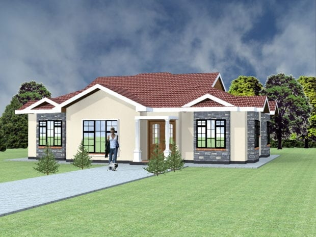 house plans and designs in kenya