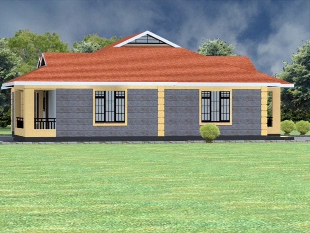 house designs kenya