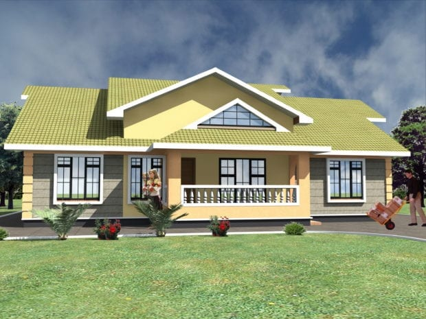 house designs and plans