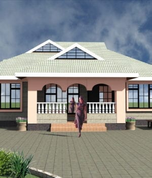 house design in kenya