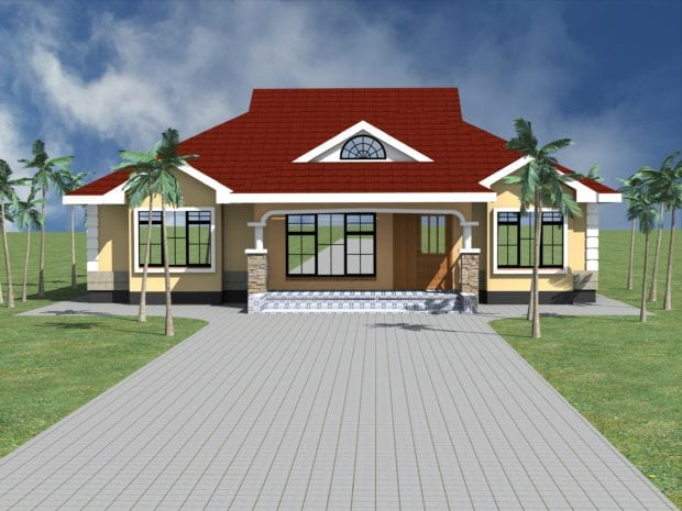 3 Bedroom Design