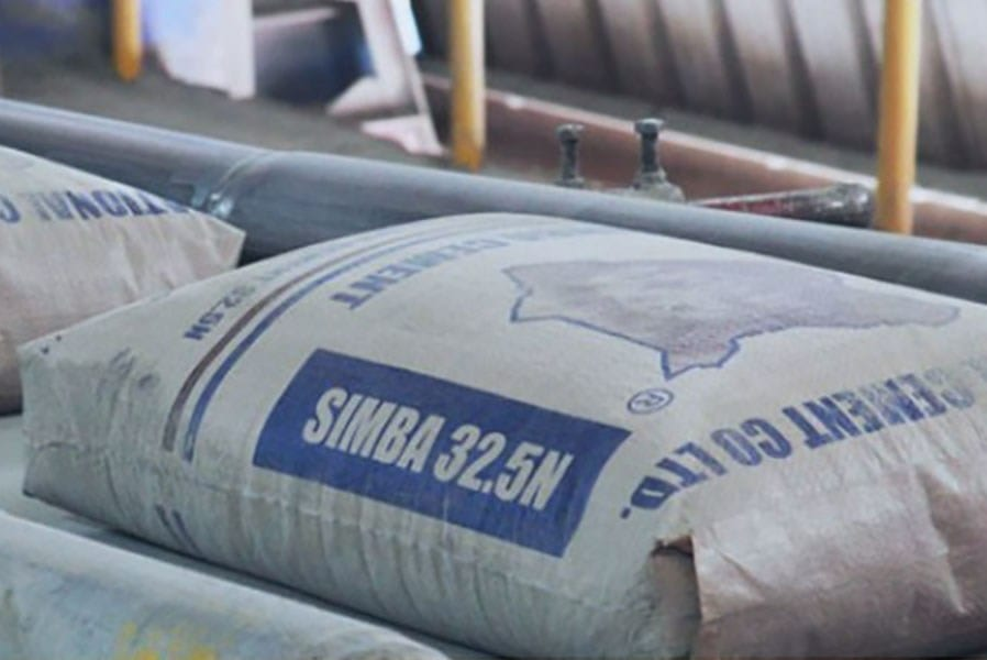 Cement Ingredients Percentage | Cement Chemical Composition