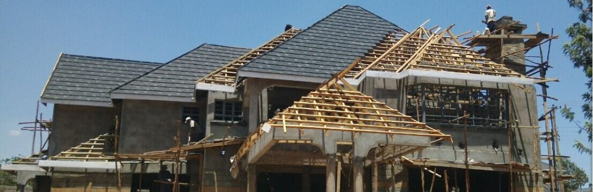 Steel or Timber Frame Trusses