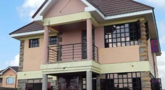 House for sale in Thika Road- 4 Bedroom