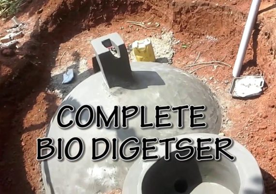 Advantages of Biodigester + How Biodigester Works [A Simple Guide]