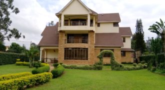 Houses for sale in Ridgeways Nairobi