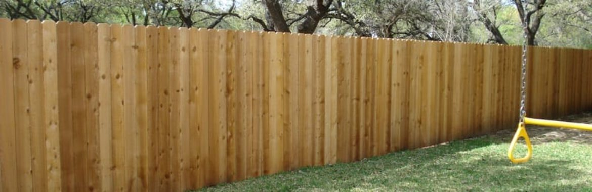 Top 6 Types of Fencing Solution!! Securing your Home