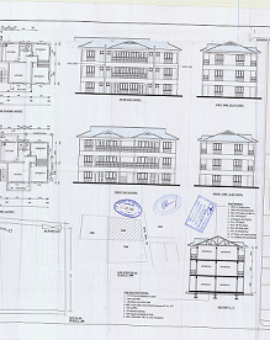 Machakos County Building Approvals