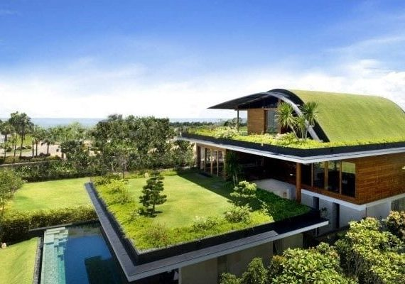 Sustainable Buildings| Difference Between Green Building and Sustainable Buildings