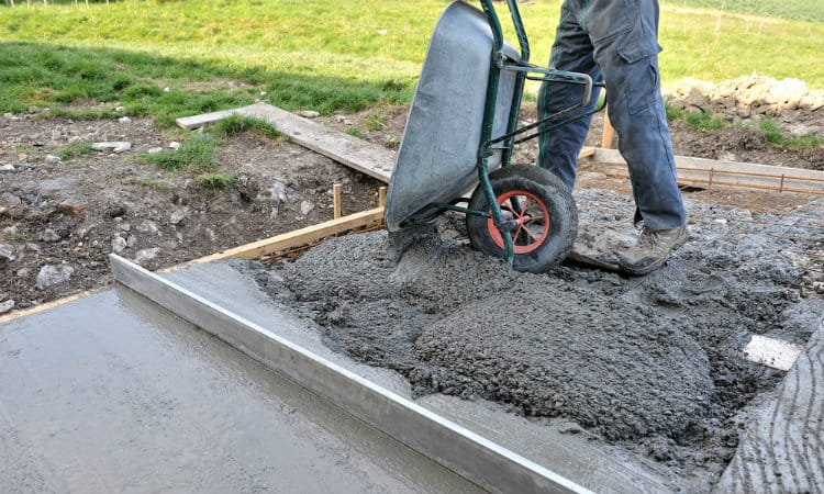 What is Concrete?| Concrete Mix | Concrete Workability