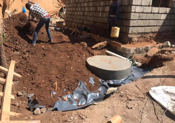Biodigester Construction: Step By Step Guide on How To Make a Biodigester