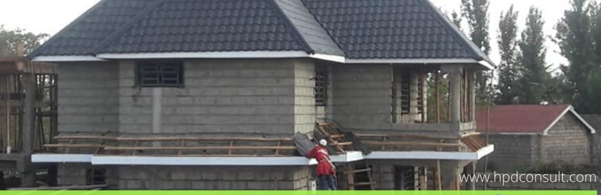Roofing Materials: How to Calculate Roofing Sheets (Mabati ) Needed