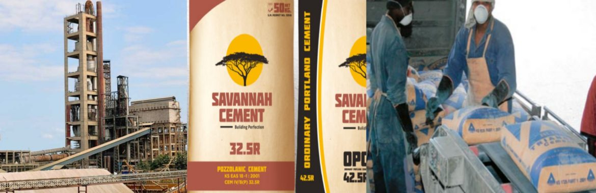 Cement Companies: Top 6 Leading Cement Companies in Kenya