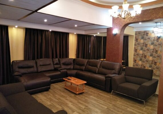 Sunken Lounge & Why Sunken Lounge Designs