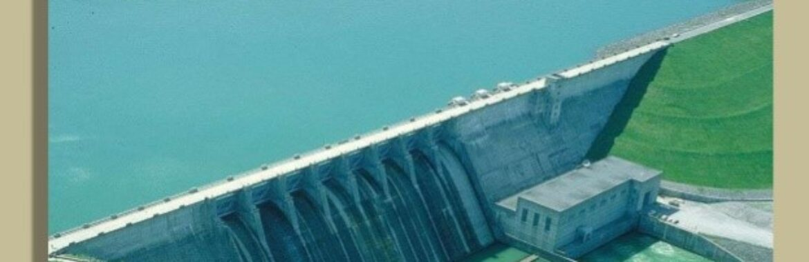 What is Gravity Dam and Advantages & Disadvantages Of Gravity Dam