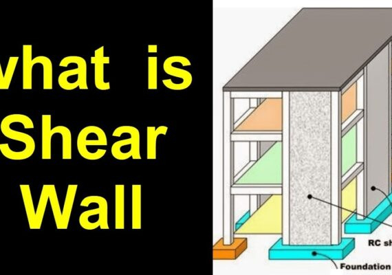 What is a Shear Wall, and how Shear Wall work?
