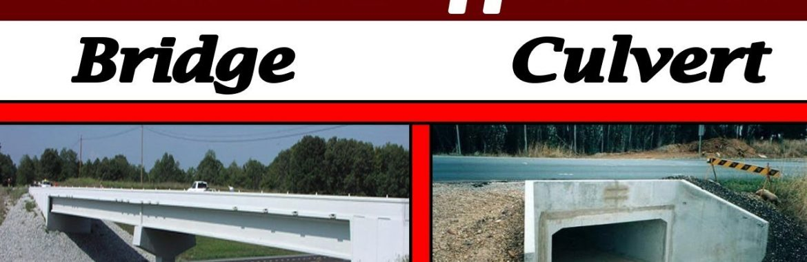 Culverts | Types of Culverts| Box Culverts | Pipe Culverts | Arch Culverts
